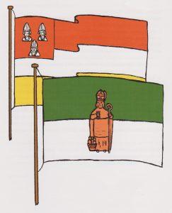 vlaggeneemnes